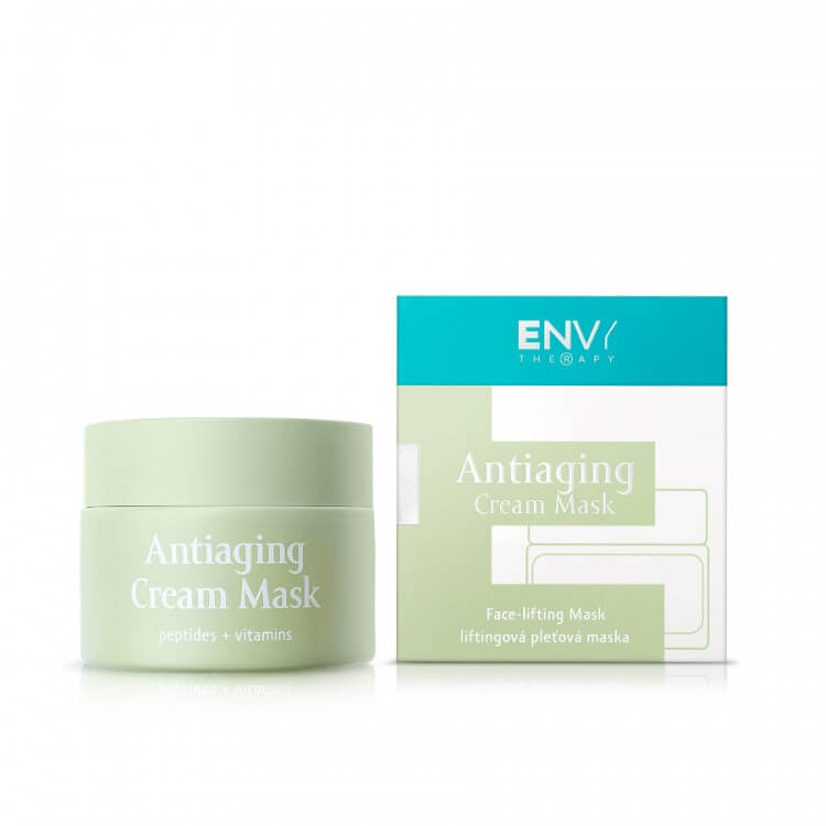 ENVY Therapy® Antiaging Cream Mask