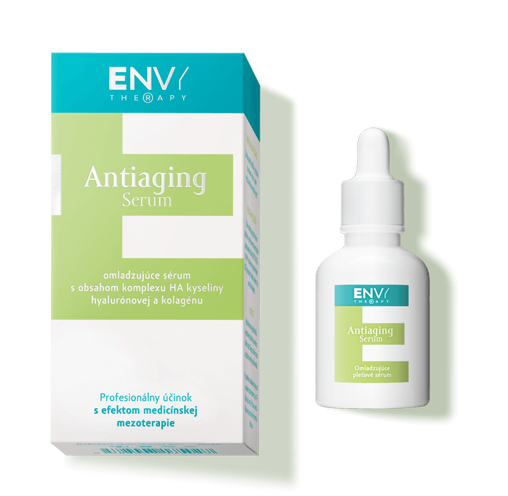 ENVY Therapy® Antiaging Serum