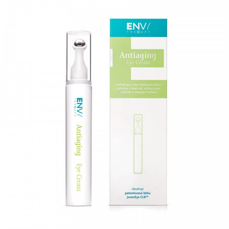 ENVY Therapy® Antiaging Eye Cream