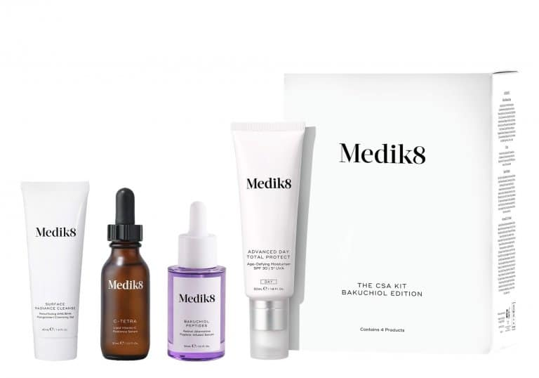 Znacka Medik8 online predaj kozmetika a produkty