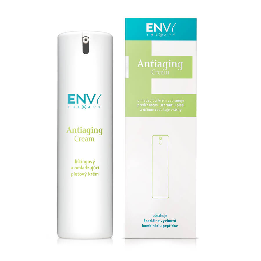 ENVY Therapy® Antiaging Cream