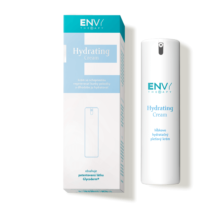 ENVY Therapy® Hydrating Cream