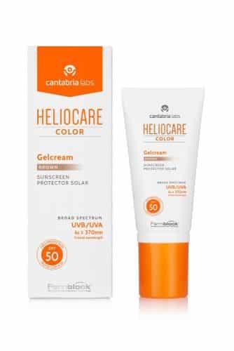 Heliocare Color Gelcream Brown